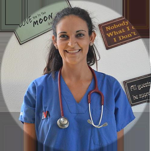 Dra. Debora Gouveia